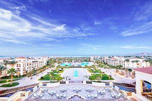 Hotel JAZ MIRABEL BEACH SHARM EL SHEIKH