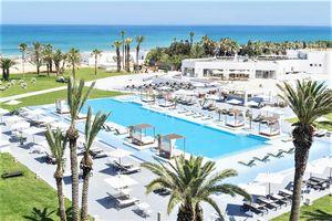 Hotel JAZ TOUR KHALEF Sousse
