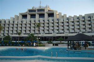 Hotel JEBEL ALI GOLF RESORT AND SPA JEBEL ALI DUBAI