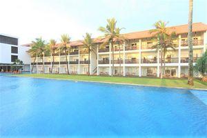 Hotel JETWING BLUE NEGOMBO