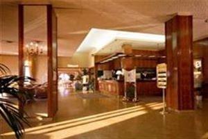 Hotel JOLLY ANCONA