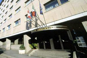 Hotel JOLLY AMBASCIATORI TORINO