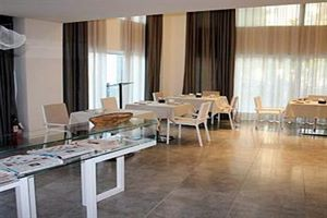 Hotel JOLLY CAVALIERI PISA