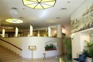 Hotel JOLLY PLAZA GENOVA