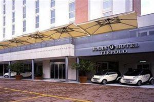 Hotel JOLLY TIEPOLO VICENZA
