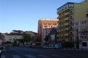 Hotel JORGE V LISABONA