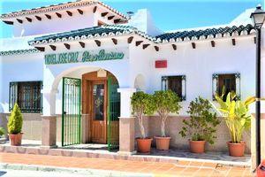 Hotel JOSE CRUZ Almunecar