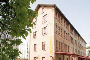 Hotel JUFA BREGENZ VORARLBERG
