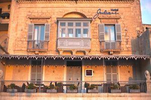 Hotel JULIANI ST JULIANS