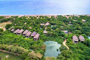 Hotel JUNGLE BEACH BY UGA ESCAPES KUCHCHAVELI