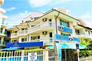 Hotel JUPITER BALCIC