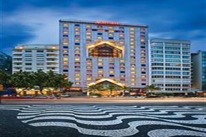 Hotel JW MARRIOTT RIO DE JANEIRO