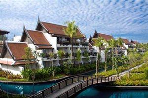Hotel JW MARRIOTT KHAO LAK RESORT AND SPA KHAO LAK