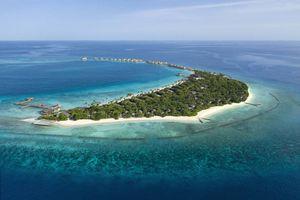 Hotel JW MARRIOTT MALDIVES RESORT & SPA SHAVIYANI ATOLL