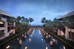 Hotel JW MARRIOTT PHUKET RESORT AND SPA PHUKET