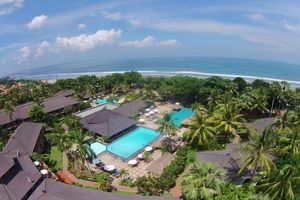 Hotel Jayakarta LEGIAN