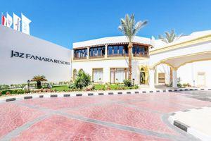 Hotel Jaz Fanara SHARM EL SHEIKH