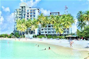 Hotel KAANI GRAND SEAVIEW Maafushi