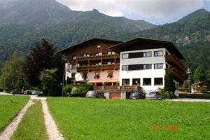 Hotel KAISERBLICK ZILLERTAL