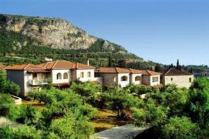 Hotel KALAMITSI PELOPONEZ