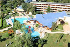 Hotel KALIAKRA MARE ALBENA