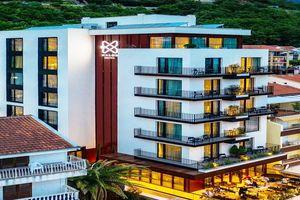 Hotel KALOS BUDVA