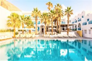 Hotel KAMARI BEACH SANTORINI