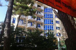 Hotel KAMOMIL DURRES