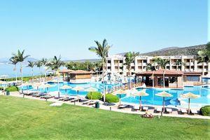 Hotel KANDIA'S CASTLE RESORT & THALASSO NAFPLIO PELOPONEZ