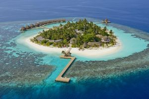 Hotel KANDOLHU MALDIVES ARI ATOLL