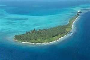 Hotel KANIFUSHI BEACH AND SPA LHAVIYANI ATOLL