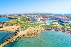 Hotel KANIKA OLYMPIC LAGOON PAPHOS PAPHOS