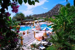 Hotel KARBEL BEACH FETHIYE