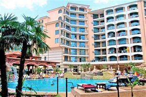 Hotel KAROLINA SUNNY BEACH