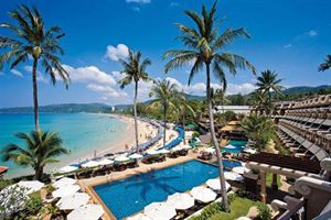 Hotel KARON BEACH PHUKET