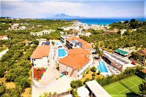Hotel KARRAS GRANDE RESORT ZAKYNTHOS