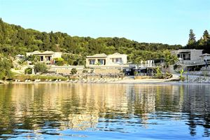 Hotel KARVOUNO VILLAS Coasta Ionica