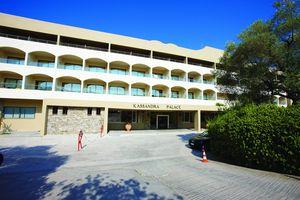 Hotel KASSANDRA PALACE HALKIDIKI