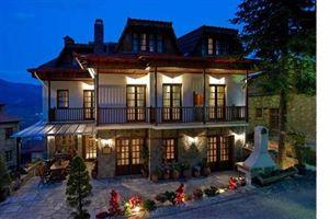 Hotel KASSAROS Coasta Ionica