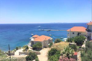 Hotel KASTELI Samos