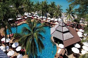 Hotel KATA BEACH RESORT AND SPA PHUKET