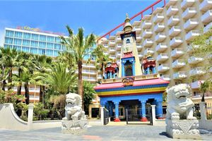 Hotel SOL KATMANDU PARK AND RESORT MALLORCA