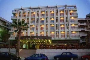 Hotel KAYHANBEY KUSADASI