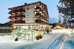 Hotel KAYSERS TIROLRESORT OTZTAL