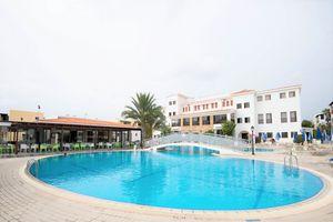 Hotel KEFALOS BEACH VILLAGE PAPHOS