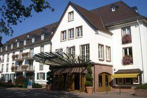 Hotel KEMPINSKI GRAVENBRUCH FRANKFURT