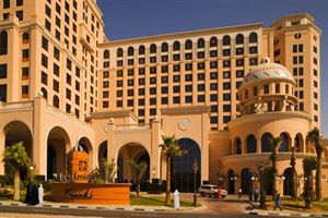 Hotel KEMPINSKI MALL OF THE EMIRATES DUBAI