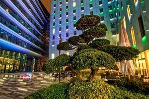 Hotel KEMPINSKI RIVER PARK BRATISLAVA
