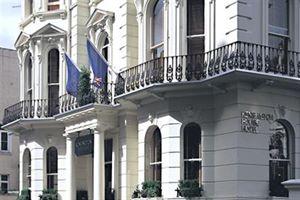Hotel KENSINGTON HOUSE LONDRA