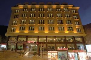 Hotel KENT ISTANBUL